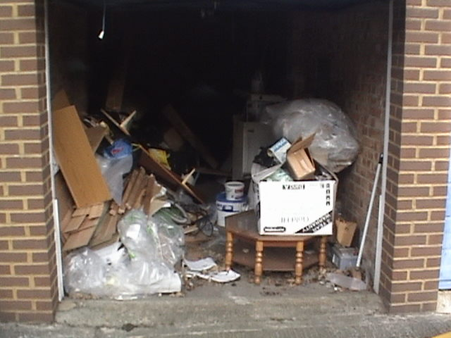 Tower Hamlets house clearance
